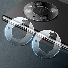 Protettiva della Fotocamera Vetro Temperato Proteggi Schermo C01 per Huawei Mate 40 Pro Chiaro
