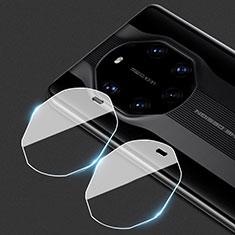 Protettiva della Fotocamera Vetro Temperato Proteggi Schermo C01 per Huawei Mate 40 RS Chiaro