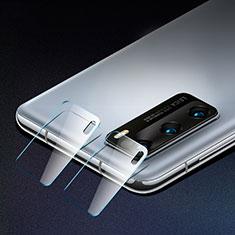Protettiva della Fotocamera Vetro Temperato Proteggi Schermo C01 per Huawei P40 Chiaro