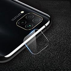 Protettiva della Fotocamera Vetro Temperato Proteggi Schermo C01 per Huawei P40 Lite Chiaro