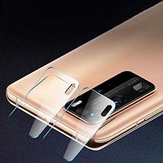 Protettiva della Fotocamera Vetro Temperato Proteggi Schermo C01 per Huawei P40 Pro Chiaro