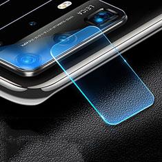 Protettiva della Fotocamera Vetro Temperato Proteggi Schermo C01 per Huawei P40 Pro+ Plus Chiaro