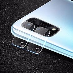 Protettiva della Fotocamera Vetro Temperato Proteggi Schermo C01 per Realme X7 Pro 5G Chiaro