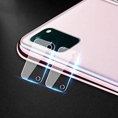 Protettiva della Fotocamera Vetro Temperato Proteggi Schermo C01 per Samsung Galaxy Note 20 5G Chiaro