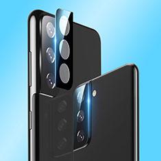 Protettiva della Fotocamera Vetro Temperato Proteggi Schermo C01 per Samsung Galaxy S21 Plus 5G Chiaro