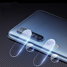 Protettiva della Fotocamera Vetro Temperato Proteggi Schermo C01 per Xiaomi Mi 10 Pro Chiaro