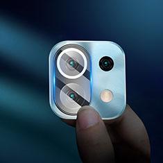 Protettiva della Fotocamera Vetro Temperato Proteggi Schermo C01 per Xiaomi Mi 11 5G Chiaro