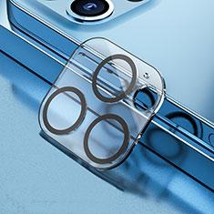Protettiva della Fotocamera Vetro Temperato Proteggi Schermo C02 per Apple iPhone 12 Pro Max Chiaro