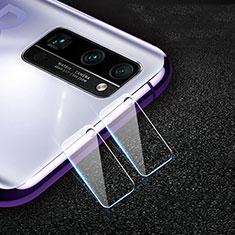 Protettiva della Fotocamera Vetro Temperato Proteggi Schermo C02 per Huawei Honor 30 Pro Chiaro