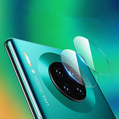 Protettiva della Fotocamera Vetro Temperato Proteggi Schermo C02 per Huawei Mate 30 Pro Chiaro