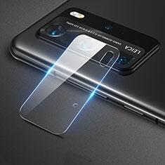 Protettiva della Fotocamera Vetro Temperato Proteggi Schermo C02 per Huawei P40 Pro Chiaro