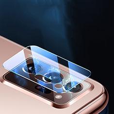 Protettiva della Fotocamera Vetro Temperato Proteggi Schermo C02 per Samsung Galaxy S21 Ultra 5G Chiaro