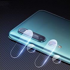 Protettiva della Fotocamera Vetro Temperato Proteggi Schermo C02 per Xiaomi Mi 10 Chiaro