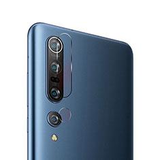 Protettiva della Fotocamera Vetro Temperato Proteggi Schermo C03 per Xiaomi Mi 10 Pro Chiaro