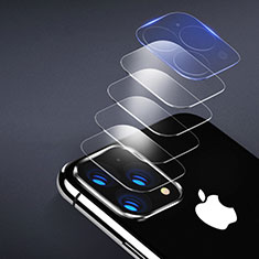 Protettiva della Fotocamera Vetro Temperato Proteggi Schermo per Apple iPhone 11 Pro Max Chiaro