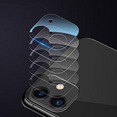 Protettiva della Fotocamera Vetro Temperato Proteggi Schermo per Apple iPhone 12 Mini Chiaro