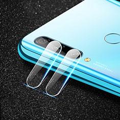 Protettiva della Fotocamera Vetro Temperato Proteggi Schermo per Huawei Enjoy 10 Plus Chiaro