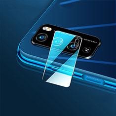 Protettiva della Fotocamera Vetro Temperato Proteggi Schermo per Huawei Enjoy 20 Pro 5G Chiaro