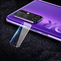 Protettiva della Fotocamera Vetro Temperato Proteggi Schermo per Huawei Honor 30 Chiaro