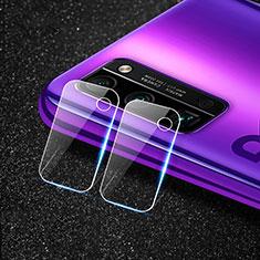Protettiva della Fotocamera Vetro Temperato Proteggi Schermo per Huawei Honor 30 Pro Chiaro