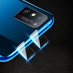 Protettiva della Fotocamera Vetro Temperato Proteggi Schermo per Huawei Honor X10 Max 5G Chiaro