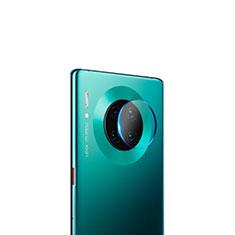 Protettiva della Fotocamera Vetro Temperato Proteggi Schermo per Huawei Mate 30 5G Chiaro