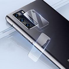 Protettiva della Fotocamera Vetro Temperato Proteggi Schermo per Huawei P40 Chiaro