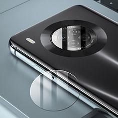 Protettiva della Fotocamera Vetro Temperato Proteggi Schermo per Huawei Y9a Chiaro