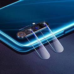 Protettiva della Fotocamera Vetro Temperato Proteggi Schermo per Realme X50m 5G Chiaro