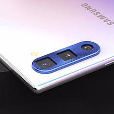 Protettiva della Fotocamera Vetro Temperato Proteggi Schermo per Samsung Galaxy Note 10 5G Blu