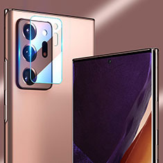 Protettiva della Fotocamera Vetro Temperato Proteggi Schermo per Samsung Galaxy Note 20 Ultra 5G Chiaro