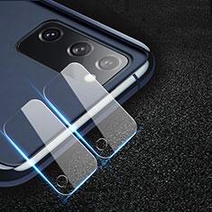 Protettiva della Fotocamera Vetro Temperato Proteggi Schermo per Samsung Galaxy S20 FE 5G Chiaro