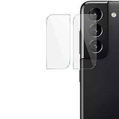 Protettiva della Fotocamera Vetro Temperato Proteggi Schermo per Samsung Galaxy S21 5G Chiaro