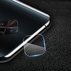 Protettiva della Fotocamera Vetro Temperato Proteggi Schermo per Vivo X50 Lite Chiaro