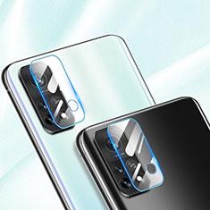 Protettiva della Fotocamera Vetro Temperato Proteggi Schermo per Xiaomi Mi 10T Pro 5G Chiaro