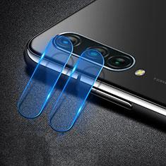 Protettiva della Fotocamera Vetro Temperato Proteggi Schermo per Xiaomi Mi A3 Chiaro