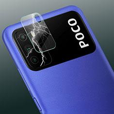 Protettiva della Fotocamera Vetro Temperato Proteggi Schermo per Xiaomi Poco M3 Chiaro