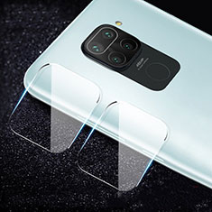 Protettiva della Fotocamera Vetro Temperato Proteggi Schermo per Xiaomi Redmi 10X 4G Chiaro
