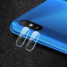 Protettiva della Fotocamera Vetro Temperato Proteggi Schermo per Xiaomi Redmi 9i Chiaro