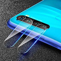 Protettiva della Fotocamera Vetro Temperato Proteggi Schermo per Xiaomi Redmi Note 8 Pro Chiaro