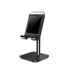 Sostegno Cellulari Supporto Smartphone Universale K01 per Samsung Galaxy Note 10 5G Nero