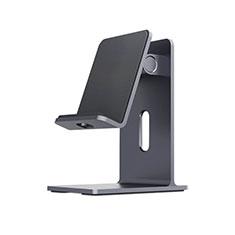 Sostegno Cellulari Supporto Smartphone Universale K23 per Samsung Galaxy Note 10 5G Nero