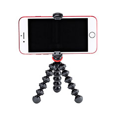 Sostegnotile Bluetooth Selfie Stick Tripode Allungabile Bastone Selfie Universale T04 per Xiaomi Redmi Note 7 Pro Nero