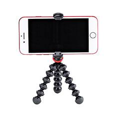 Sostegnotile Bluetooth Selfie Stick Tripode Allungabile Bastone Selfie Universale T04 per Xiaomi Poco X3 NFC Nero