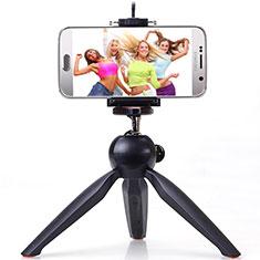 Sostegnotile Bluetooth Selfie Stick Tripode Allungabile Bastone Selfie Universale T05 per Xiaomi Redmi Note 7 Pro Nero