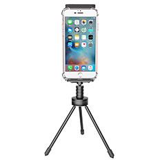 Sostegnotile Bluetooth Selfie Stick Tripode Allungabile Bastone Selfie Universale T17 per Xiaomi Redmi Note 7 Pro Nero