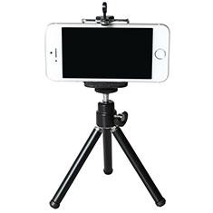 Sostegnotile Bluetooth Selfie Stick Tripode Allungabile Bastone Selfie Universale T18 per Xiaomi Redmi Note 7 Pro Nero