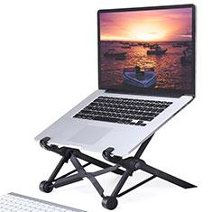Supporto Computer Sostegnotile Notebook Universale S14 per Apple MacBook Air 11 pollici Nero