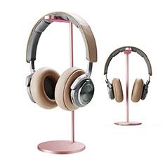 Supporto per Cuffia Auricolar Universale H01 Oro Rosa