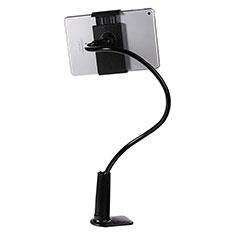 Supporto Tablet PC Flessibile Sostegno Tablet Universale T42 per Samsung Galaxy Note 10.1 2014 SM-P600 Nero